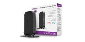 Top 10 Best Cable Modems in 2017
