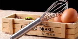 Top 10 Best Wire Whisks in 2018