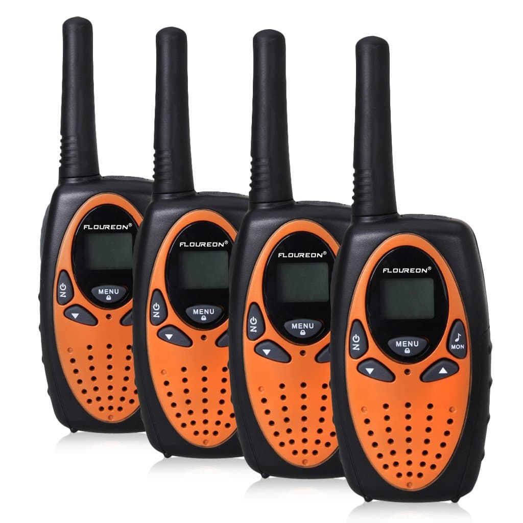 top 10 best walkie talkies in 2018 bestselectedproducts. Black Bedroom Furniture Sets. Home Design Ideas