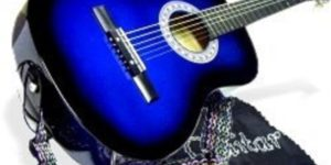 Discover Top 10 Best Acoustic Guitars in 2021 Review