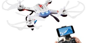 Top 10 Best Drones with HD Camera in 2018