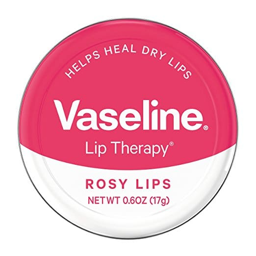 """Thankfully, I always have some type of """"lip stuff"""" at the ready and was able to nip that lip ash in the bud. So you don't get caught out there lookin' like """"who shot John"""", here are what I think are the best lip balms for fall, right on through to winter. 1. T.G.I.N. Shea Butter Lip Balm."""