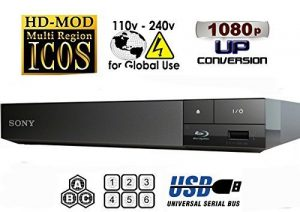Top 10 Best Blu-Ray Players in 2019 - BestSelectedProducts