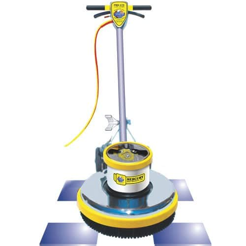 Top 10 Best Floor Polishing Machines And Buffers In 2019