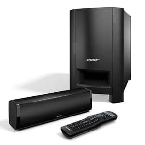 Advantage Of Having A Subwoofer In Home Theater System