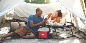 Top 10 Best Camping Cots in 2017
