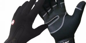 Top 10 Best Cycling Winter Gloves in 2018 Reviews