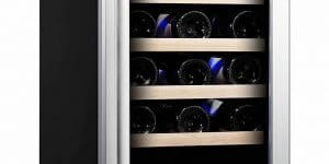 Top 8 Best Built-in Wine Coolers in 2017 Reviews