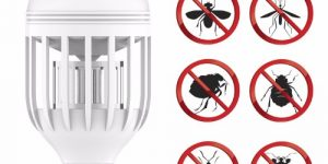 Top 10 Best Mosquito Killers in 2018