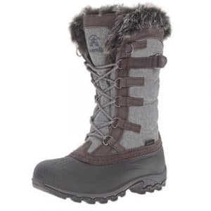 Kamik Women's Snow Valley Boot