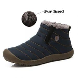 Snow Boots, SITAILE winter boots for men