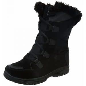 #2 Columbia Women's Ice Maiden II Snow Boot