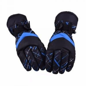 Winter Snow Ski Gloves