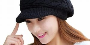 Top 10 Best Winter Hats For Women in 2018 Reviews