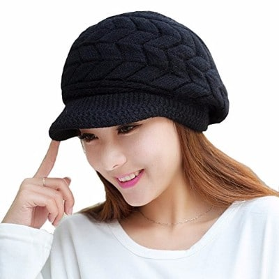 76e2ad754e9534 Top 10 Best Winter Hats For Women in 2019 Reviews - BestSelectedProducts