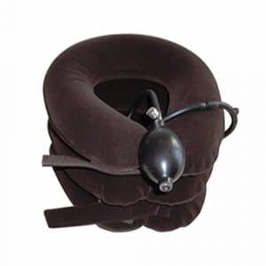 Cervical Traction Device - Neck Traction, Easy to Use for Chronic Neck and Shoulder Pain Relief