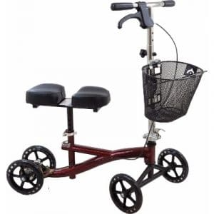Roscoe Knee Scooters with Basket