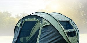 Top 10 Best Instant Pop Up Tents in 2019 Reviews