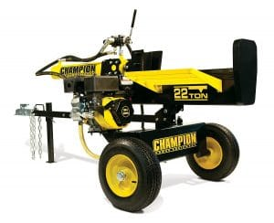 Champion Power Equipment No.92221 Gas Powered Log Splitter