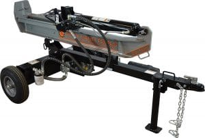 Dirty Hand Tools 100171, 22 Ton Horizontal/Vertical Gas Log Splitter
