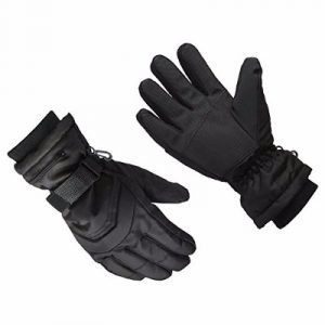 MPHABON Ski Gloves