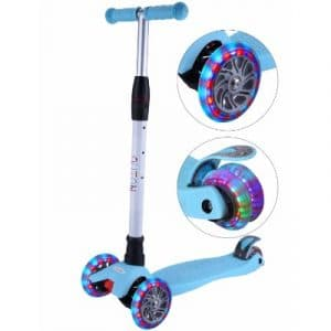 Outon Kick Scooters For Kids 3 Wheel Scooter