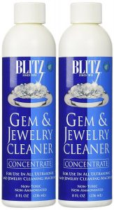 Blitz Gem & Jewelry Cleaner
