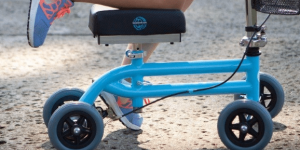 The 10 Best Knee Scooters To Have In 2020 Review