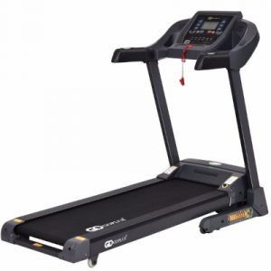Goplus Folding Electric Treadmill