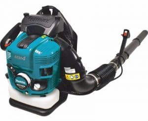 Makita BBX7600N 4-Stroke Backpack Blower, 75.6cc