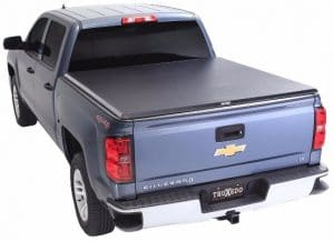Truxedo 272001 TruXport Bed Cover for Trucks