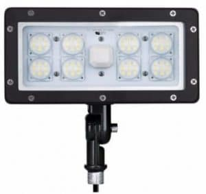 1000LED 70W LED Flood Light 8,050Lm Outdoor Spot Light 5000K AC110-277V