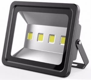 LED Flood Light, 200W Cool White LED Security Spotlights Outdoor Super Bright
