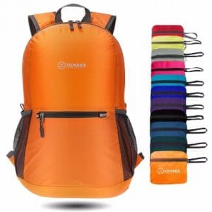 d0fbddd624eb Top 10 Best Waterproof Backpacks For Traveling - BestSelectedProducts