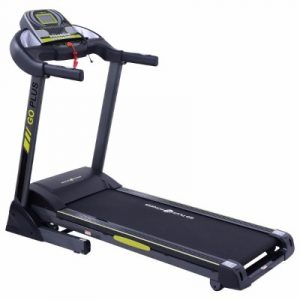 Goplus 2.5HP Folding Electric Treadmill