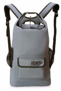 Chaos Ready Waterproof Backpack