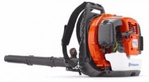 Husqvarna 360 BT Backpack Blower, 65.6cc