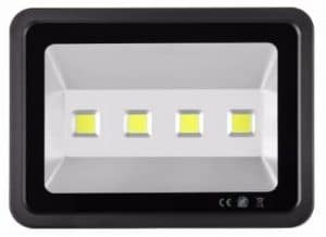 LAPUTA 200W Super Bright Led Flood Lights, 4 LED Lights, 20000lm, Waterproof