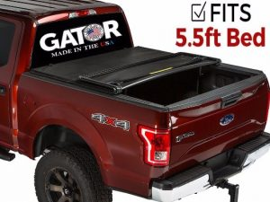 Gator Tri-Fold Truck Bed Cover
