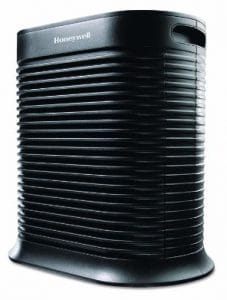 Honeywell True HEPA Allergen Removers