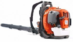 Husqvarna 560BTS 2-Stroke X-Torn Backpack Blower, 65.6cc