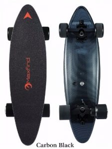 Maxfind Electric Skateboard, 27-Inch