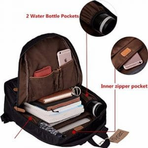Gysan Waterproof Travel Backpack