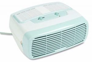 Holmes Small Room 3-Speeds HEPA Air Purifier