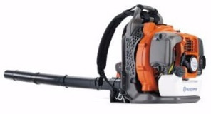 Husqvarna 150BT 2-Cycle Gas Backpack Blower, 50.2cc