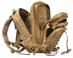REEBOW Military Tactical Assault Backpack