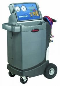 Robinair 34788-H Recover, Recharge, and Recycle Refrigerant Machine