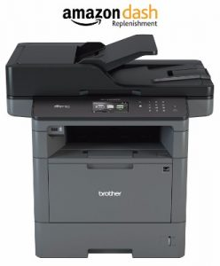 Brother MFCL5900DW Business Monochromes Laser All-in-One Printers
