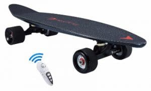 Maxfind Max-C Electric Skateboard, 27-Inch