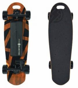 Atom Electric B.10 Skateboard 1000W